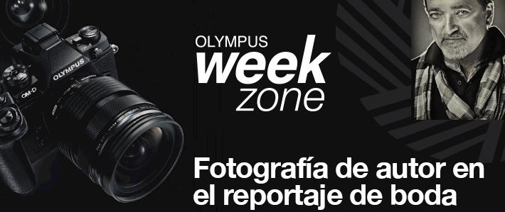Olympus Week Zone