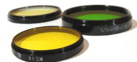 filtros fotograficos