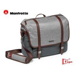 Bolsa bandolera para cámara Manfrotto Windsor-medio